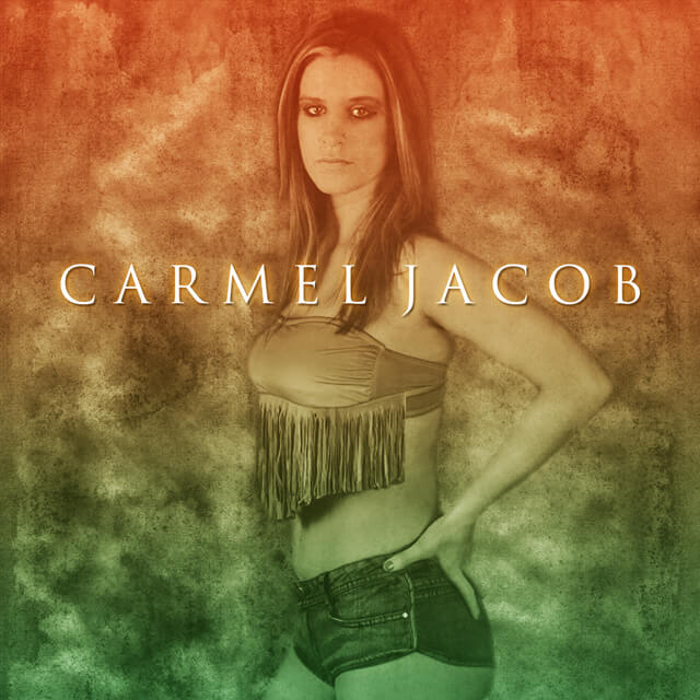 Carmel Jacob (Promo Graphic).